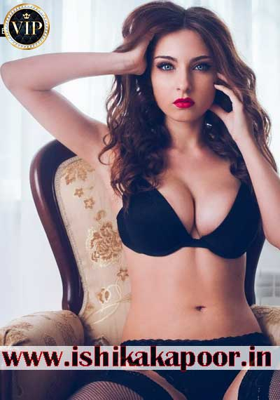 Hauz Khas Russian Escorts